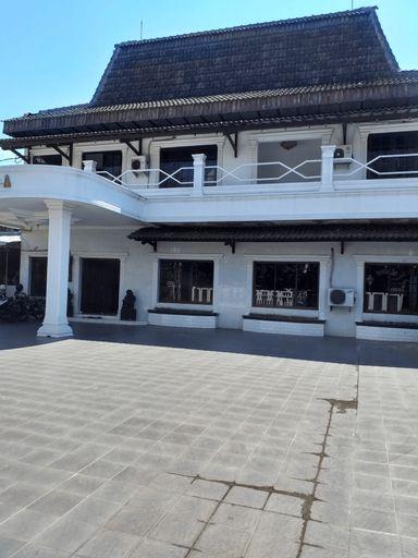 Hotel Santi Sanjaya, Cilacap
