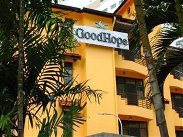 GoodHope Hotel Kelawei, Pulau Penang