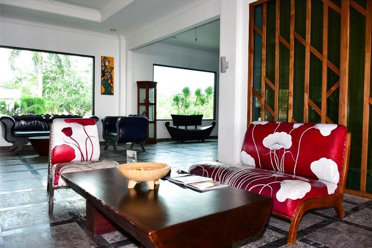 Hillstone Uluwatu Villa, Badung