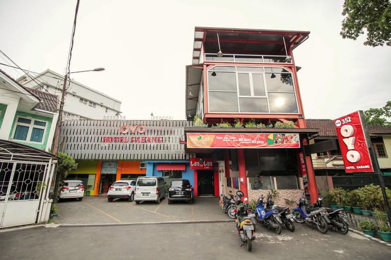OYO 352 Hotel Sabang, Bandung