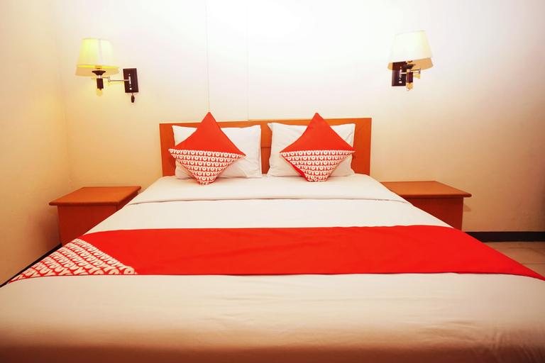 OYO 142 Hotel Al Furqon Syariah, Palembang