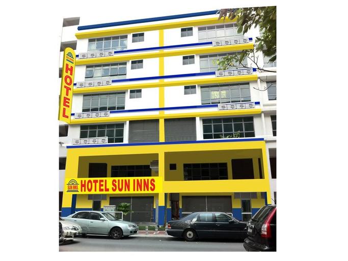 Sun Inns Hotel Kopkastam, Kuala Lumpur
