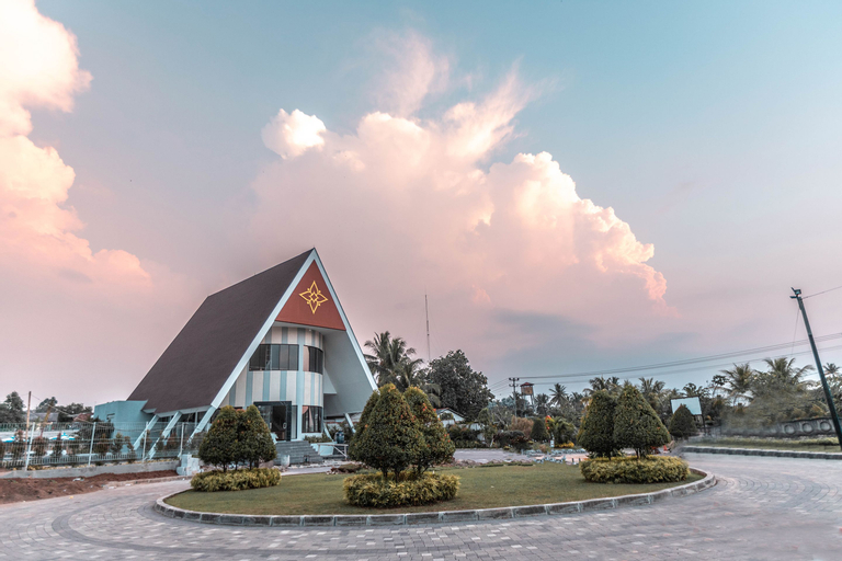 Collection O 9 Villa Ubud Anyer, Serang