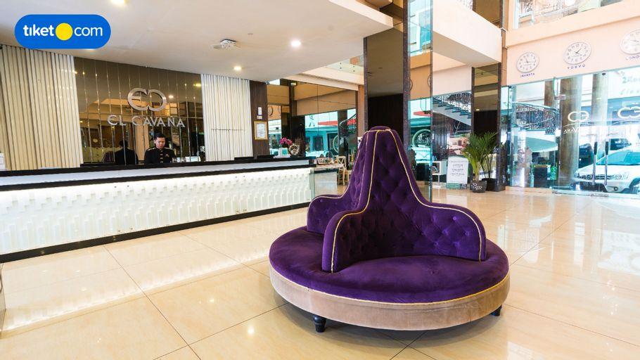El Cavana Hotel Bandung, Bandung