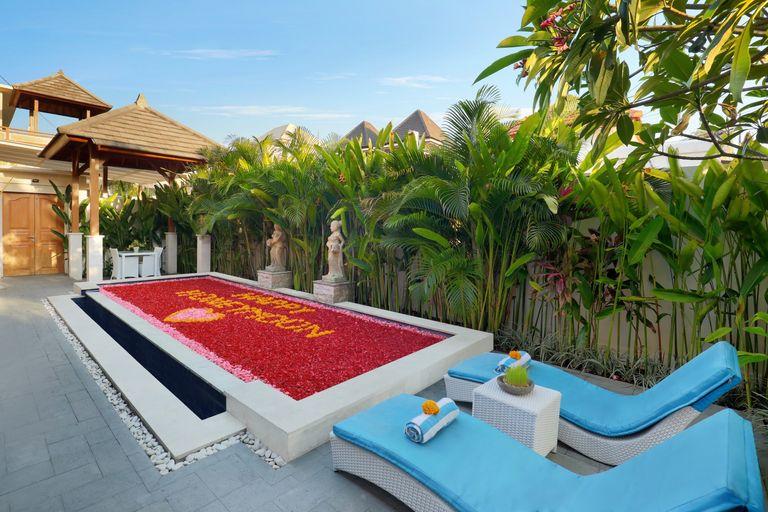 Holl Villa Bali, Badung