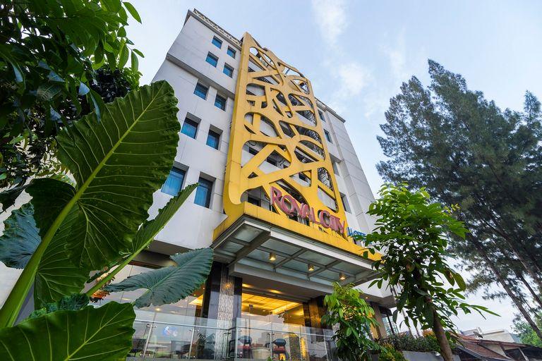 Royal City Hotel Tomang Jakarta, Jakarta Pusat