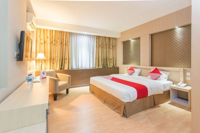 OYO 663 Hotel Sejati, Balikpapan