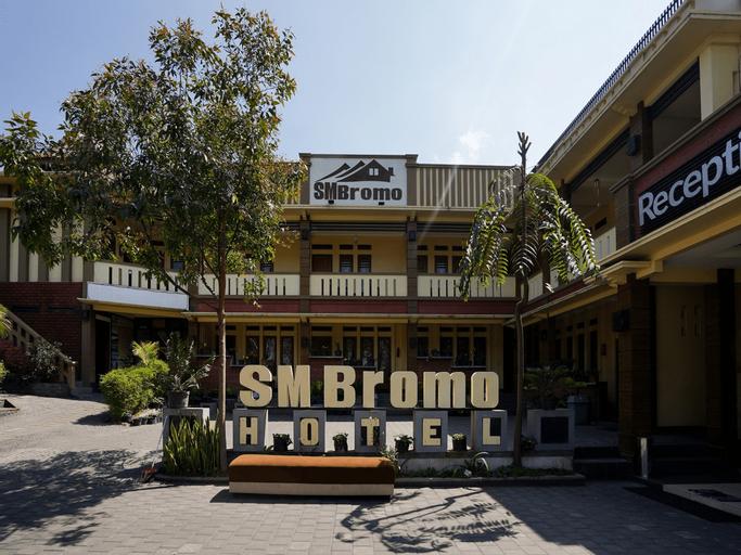 OYO 1080 SM Bromo Hotel, Probolinggo