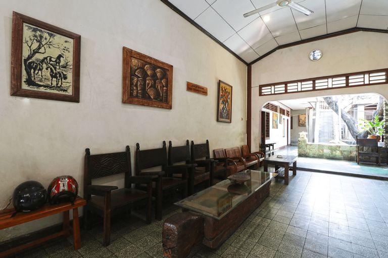 Borneo Hostel Jakarta, Jakarta Pusat
