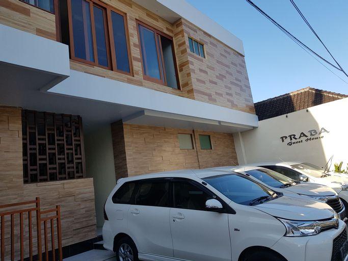 Praba Guesthouse, Badung