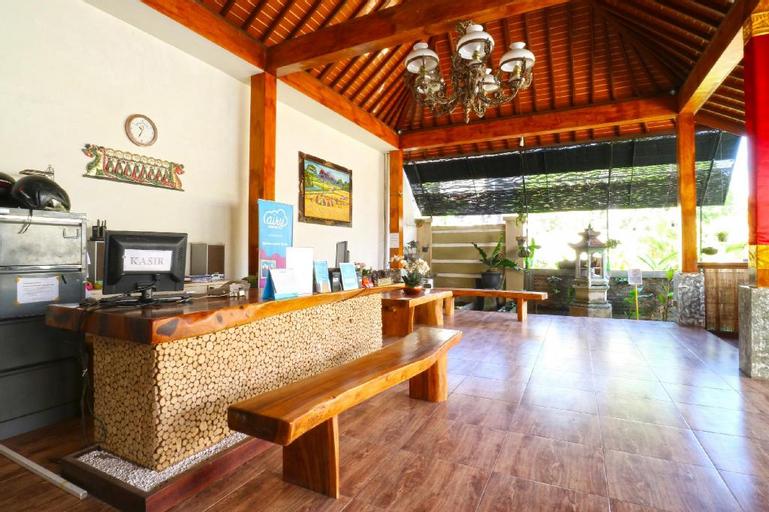 Apartement Lotus  Garden, Denpasar