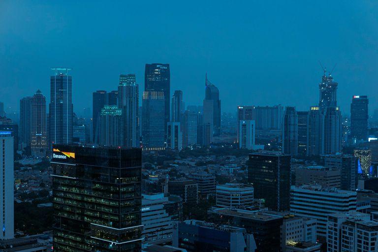 Stunning 2BR at The Masterpiece Condominium Epicentrum Apartment By Travelio, Jakarta Selatan