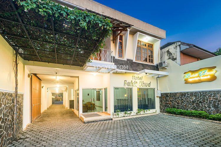 Hotel Bukit Uhud Yogyakarta, Yogyakarta