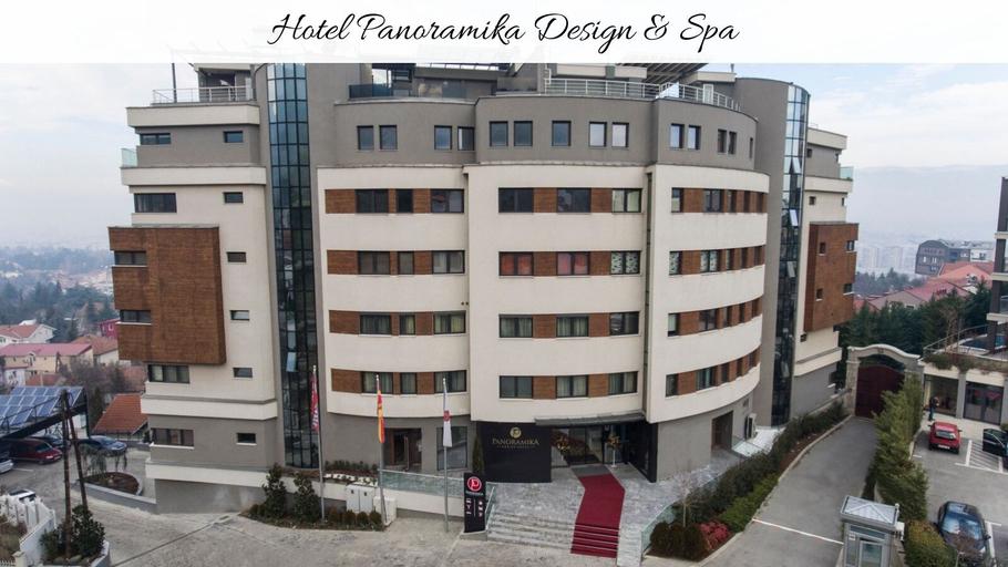 Hotel Panoramika,