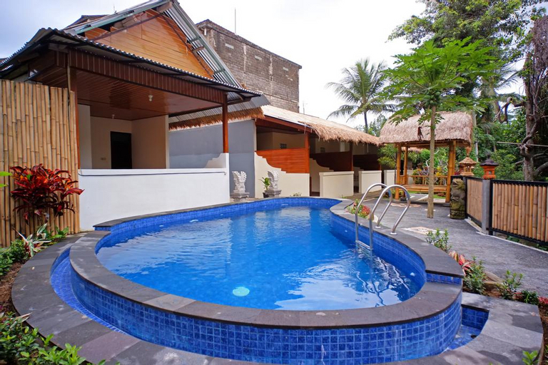 Agung Alit guest House, Gianyar