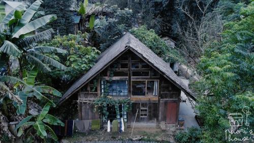 Phori's House - By the Creek, Sa Pa