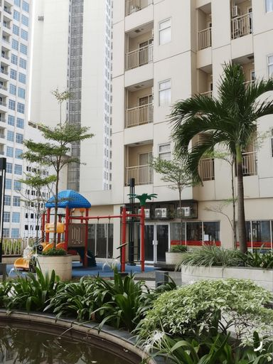 Madison Park Apartment Near Mall Central Park, Jakarta Barat