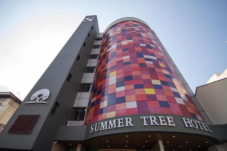 Summer Tree Hotel Penang, Penang Island
