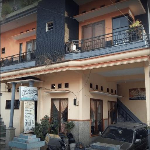 Penginapan Indah Lestari, Malang