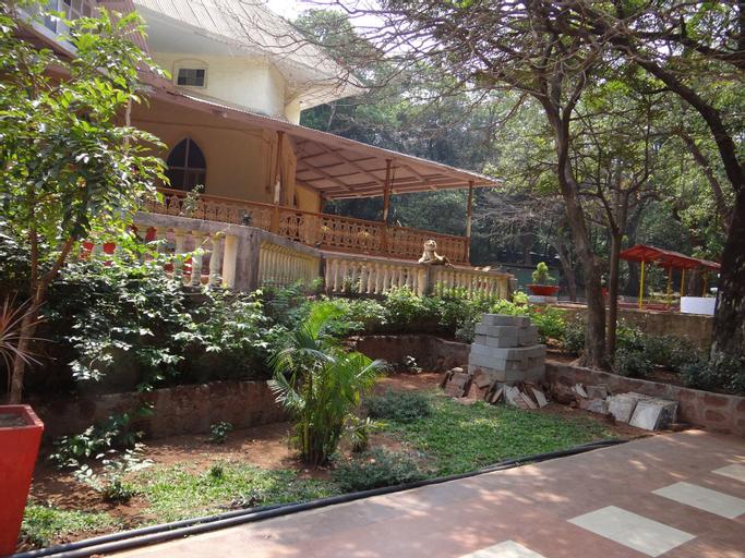 Hotel Ashok, Raigarh