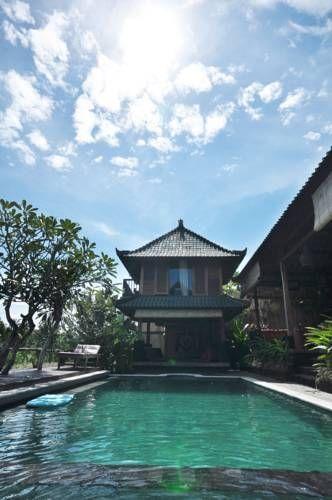 Villa Surya Abadi, Badung