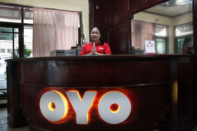 OYO 181 Wisma Bintang Near RSUD Johar Baru, Central Jakarta