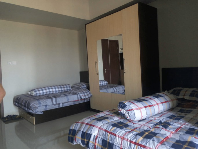Happy Room at Skyland City Apartment Jatinangor, Sumedang