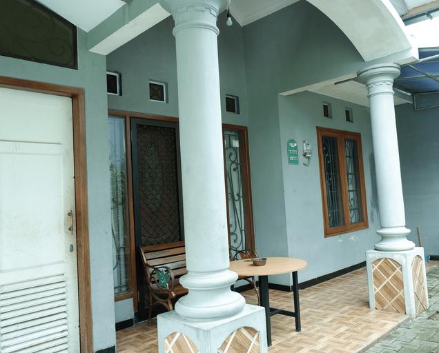 Sulfat Homestay Syariah, Malang