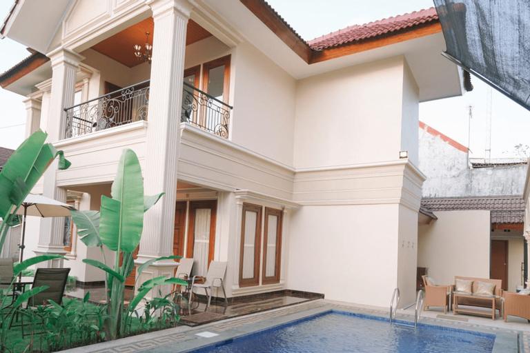 Fernasya Guest House Syariah, Sleman