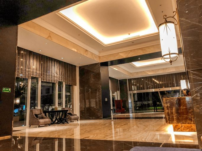 1 BR Apartment @ Casa Grande Residence Near Kota Kasablanka By Travelio, Jakarta Selatan