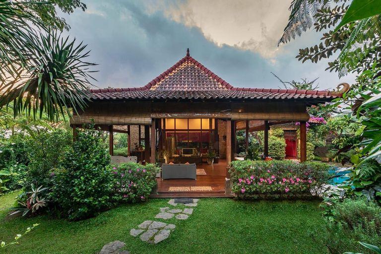 Villa Mulyono, Malang