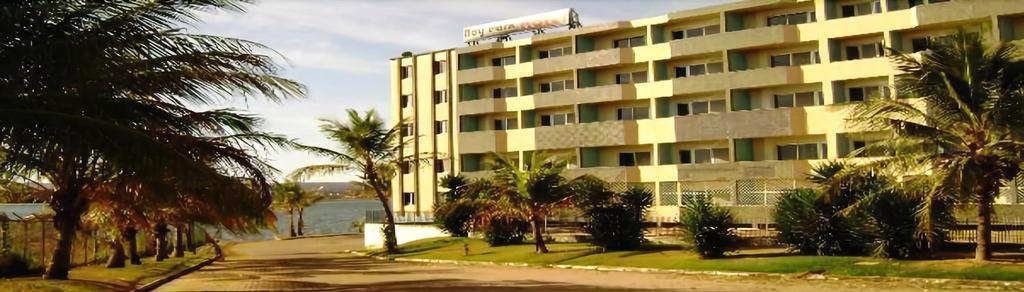 Bay Park Resort Hotel, Brasília