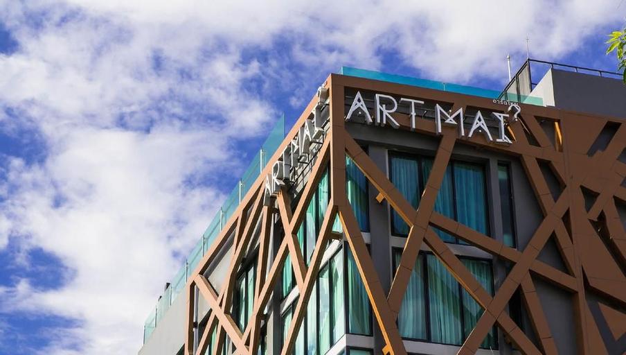 Art Mai Gallery Nimman Hotel Chiang Mai, Muang Chiang Mai