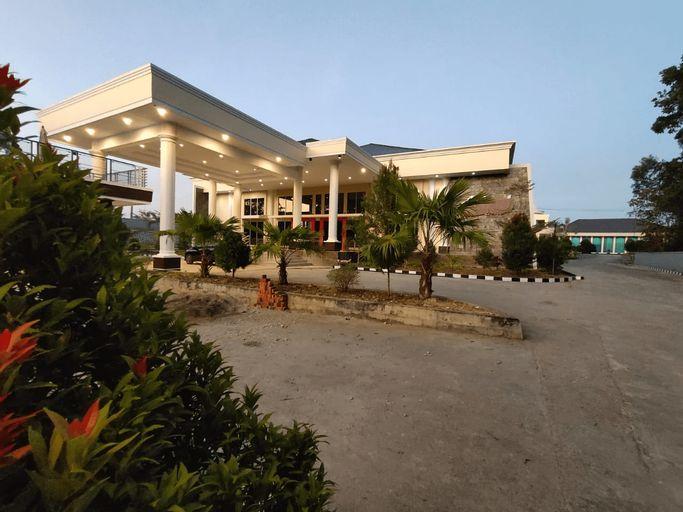 Azizah Syariah Hotel & Convention Kendari, Kendari
