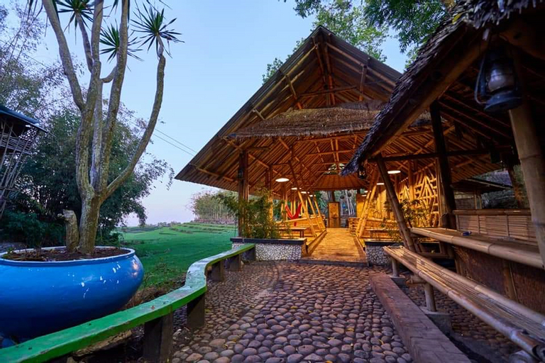 Lembah Hijau Rumbia Resort Jeneponto, Gowa