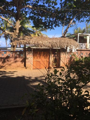 Lodge on Long Bay, Laguna de Perlas
