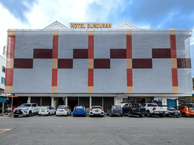 OYO 1108 Bundusan Hotel, Kota Kinabalu
