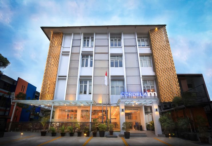 Cordela Inn Bengkulu, Bengkulu