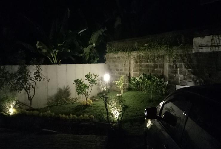 Coconut Hotel, Kediri