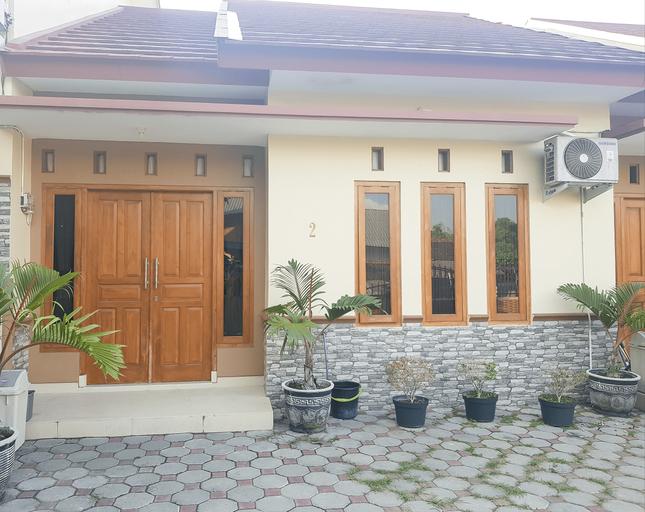 Riverside Homestay Jogja, Yogyakarta