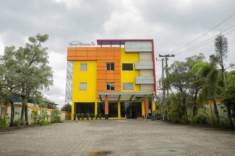 Hotel Grand Permata In, Banjarbaru