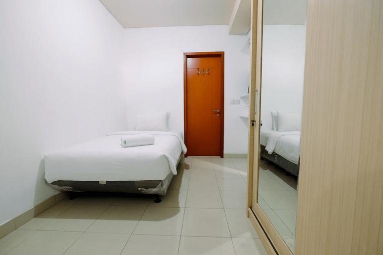Modern 1BR at Kuningan Place Apartment near Shopping Mall By Travelio, Jakarta Selatan