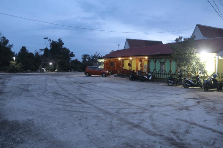Greenville Hotel, East Kotawaringin