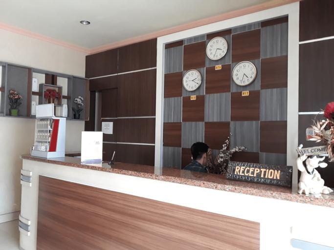 Hotel Grand Kartika Pare Pare, Parepare
