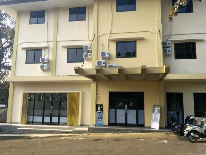 Hotel Demix, Sukabumi