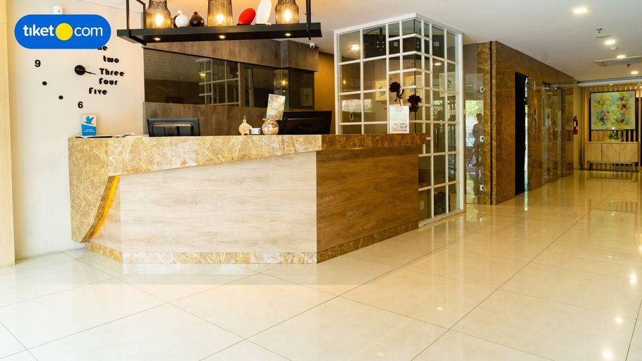 Verse Lite Hotel Gajah Mada, Central Jakarta
