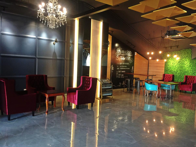 G5 Hotel & Services Apartment, Johor Bahru