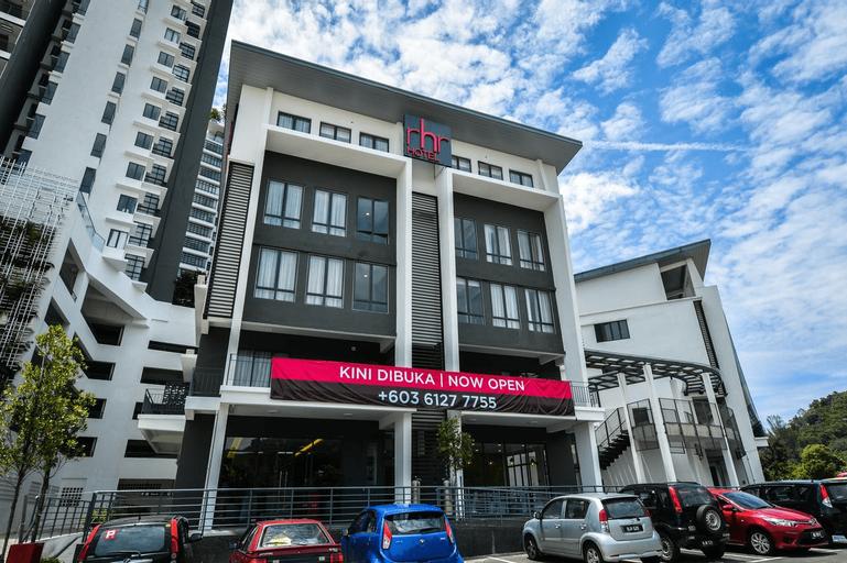 RHR Hotel @ Selayang, Kuala Lumpur