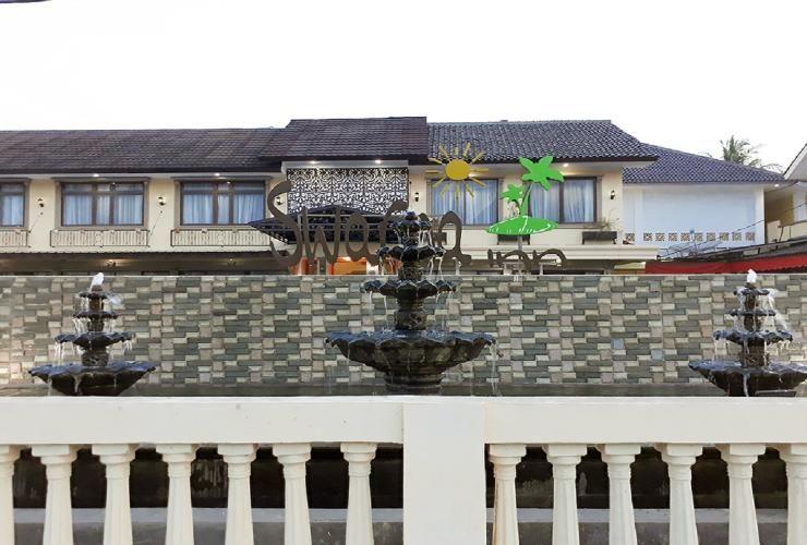 The Swarna Hotel, Lebak