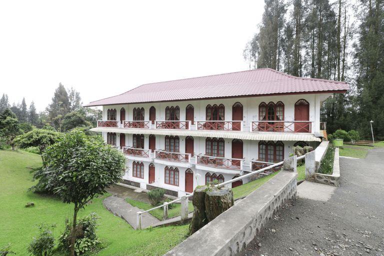 Sibayak Multinasional Rest House, Karo